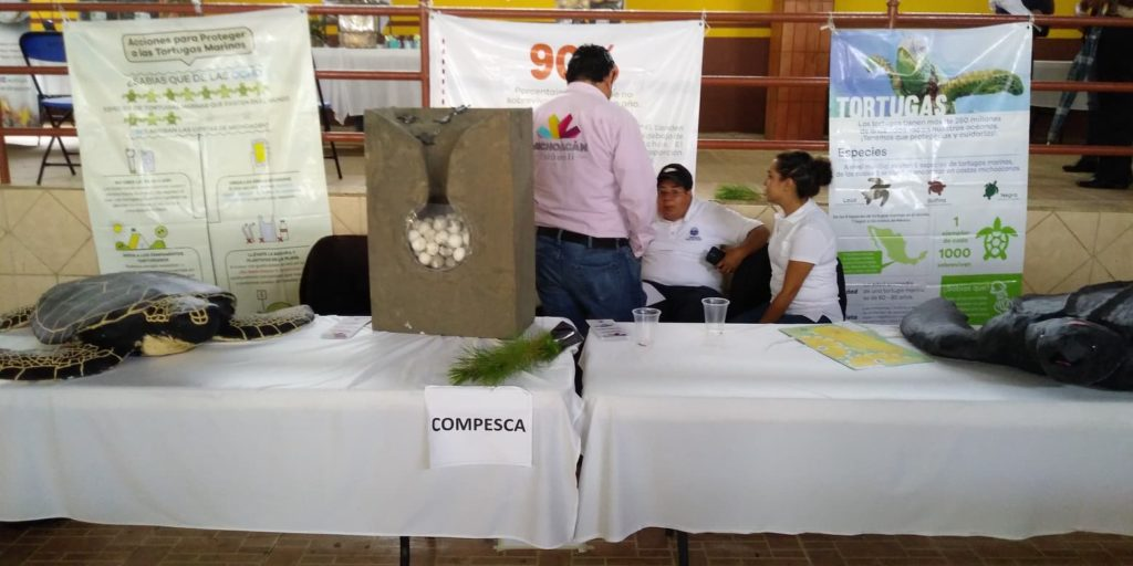 compesca michoacán compost-on