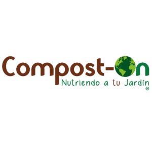 venta de fertilizante orgánico por internet méxico compost-on composta