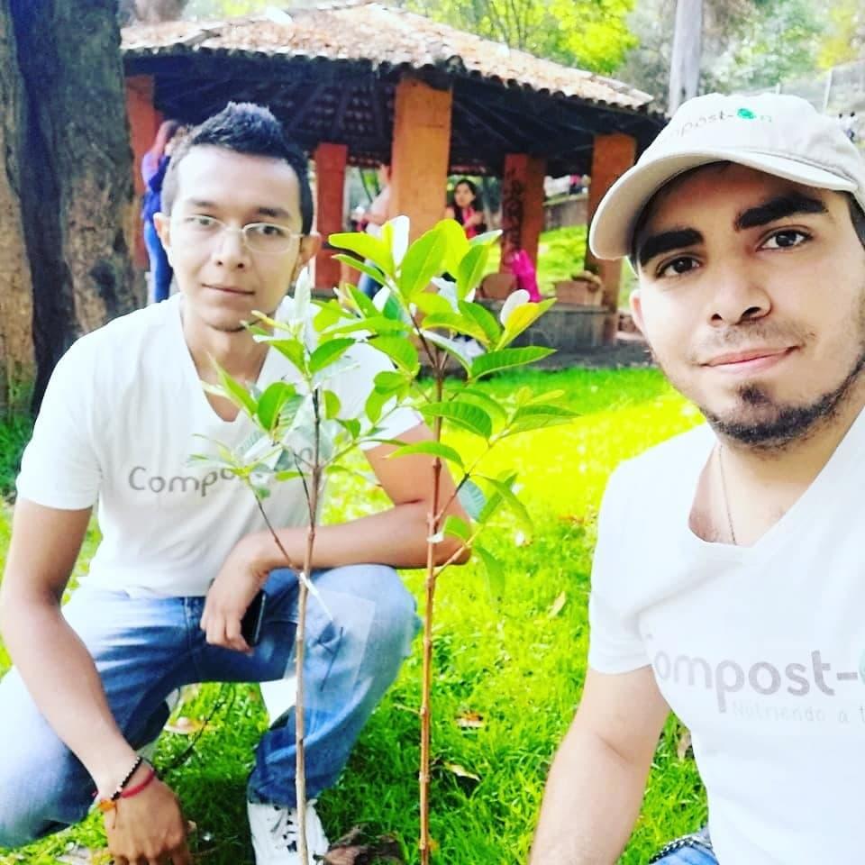 Fundadores Compost-on México